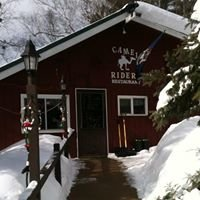 The Camel Rider's Restaurant and Resort