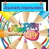 Jumpingclay Extramurs y Mislata