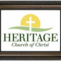 Heritage Church of Christ