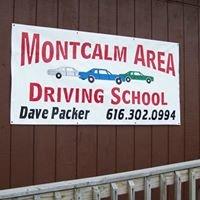 Montcalm Area Driving School