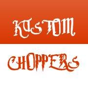 Kustom Choppers UK