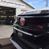 Valleyfield Honda