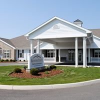 Keystone Pointe Health and Rehabilitation