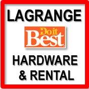 LaGrange Hardware & Rental
