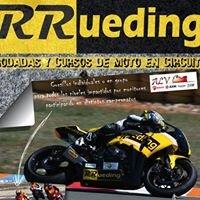 RRueding Rodadas En Circuitos