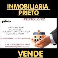 Inmobiliaria Prieto