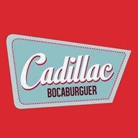 Cadillac Bocaburguer