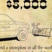 Curtis Snow Plows