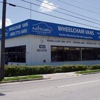 Auto Mobility Sales Inc.