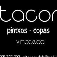 Vitacora WINE BAR