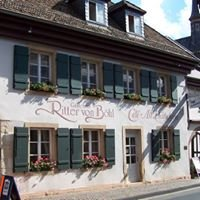 Hotel/Café  Ritter von Böhl