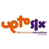 UptoSix by Colevisa