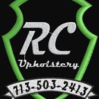 RC Upholstery