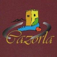 Cazorla Restaurante