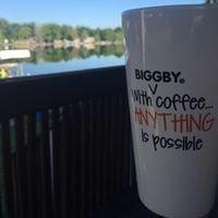 Biggby Coffee, Springport & Airport Rd., MI