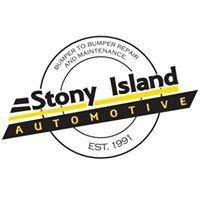 Stony Island Auto
