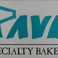 Pave Bakery