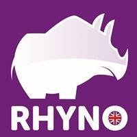 Rhyno Caravan Movers