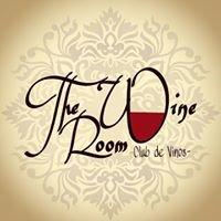 The Wine Room Club de Vinos
