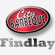 City Barbeque, Findlay