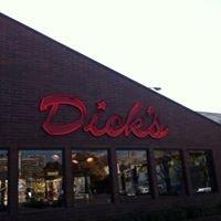 Dick's Drive-In Restaurant