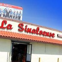 La Sinaloense Bakery