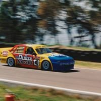 Race18 Motorsport Photography