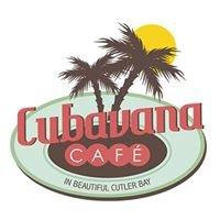 Cubavana Café Restaurant
