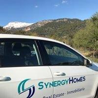 Synergy Homes