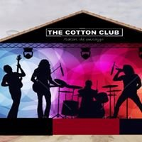 Salas de ensayo The Cotton Club