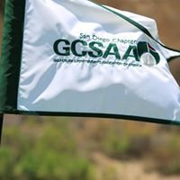 San Diego Golf Course Superintendents Association