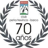 Club Peña Trevinca Barco