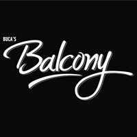 Buca's Balcony