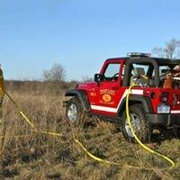 Grass Lake Charter Township Fire Department