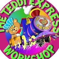 The Teddy Express Workshop
