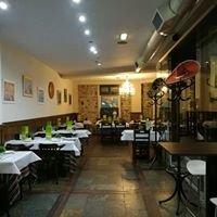 Lupita Restaurante Mexicano en Gijón