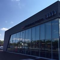 Audi Middleburg Heights