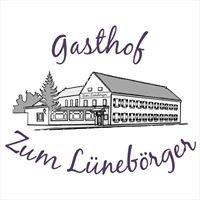 """Gulaschkanone  """"Zum Lünebörger"""""""