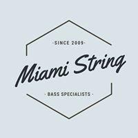Miami String