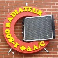 1-800 Radiateur & A/C Montreal
