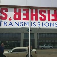 Fisher's Transmissions Inc/All Transmission Parts