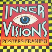 Innervisions Posters & Framing