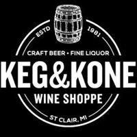Keg & Kone Wine Shoppe