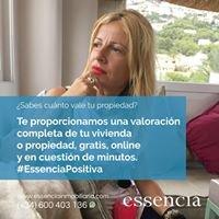 essenciainmobiliaria.com - Tu boutique inmobiliaria