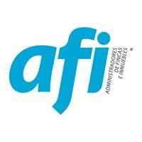 AFI Administradores de Fincas e Inmuebles