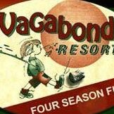 Vagabond Resort - Rapid River