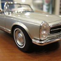 Carbung Car Models