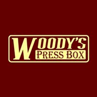 Woody's Press Box