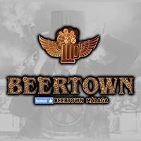 Beertown Málaga