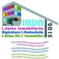 I Salón Inmobiliario Irun 2015